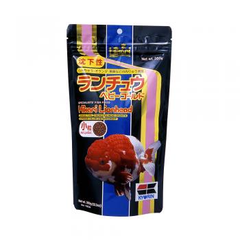 Hikari Lionhead Goldfish Mini Pellet - 350 гр
