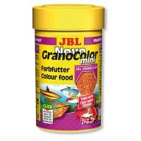 JBL NovoGranoColor mini Refill 100 мл Корм для рыб
