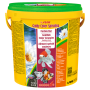 Sera Goldy Color Spirulina, 10 л (3,8 кг)