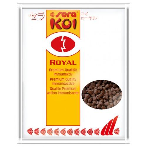 Sera Koi Royal 30гр Основной корм для кои