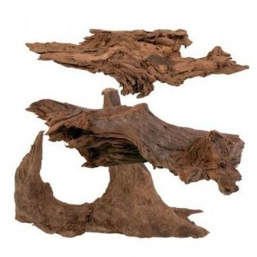 VladOx Heavy Driftwood 15-20 см Мангровая коряга