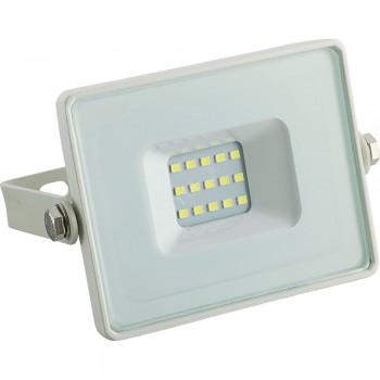 Ferom Прожектор светодиодный ДО-20w 6400К 1900Лм IP65 белый.