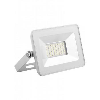 Saffit Прожектор светодиодный ДО-20w 6400К 1800Лм IP65 белый.