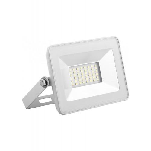 Saffit Прожектор светодиодный ДО-20w 6400К 1800Лм IP65 белый