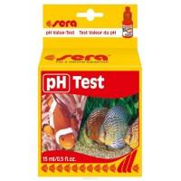 Sera pH-Test, 15 мл тест кислотности воды