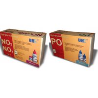 Набор тестов  воды № 3 UHE PO4, NO2/NO3