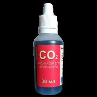 UHE универсальная индикаторная жидкость для дропчекеров CO2