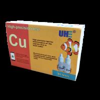 UHE Cu test - определения концентрации меди