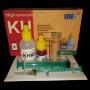 UHE KH test - тест для определения карбонатной жёсткости (kH) воды