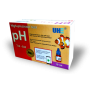 UHE pH 7,8-8,8test - тест для определения уровня pH воды