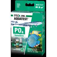JBL ProAquaTest PO4 sensitive - Экспресс-тест для определения фосфатов в пресной и морской воде