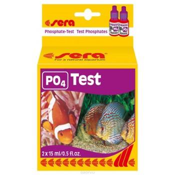 """Sera """"PO4-Test"""", Тест для воды 15 мл"""