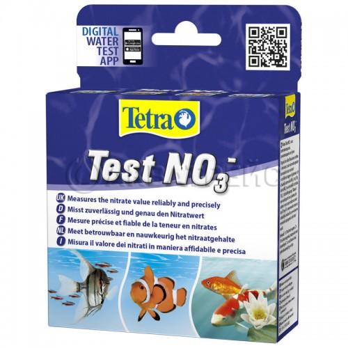 Tetra Test NO3, тест воды на нитраты, пресная и морская вода