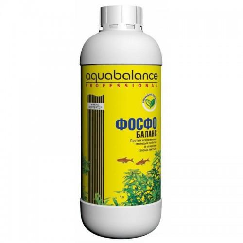 AQUABALANCE PROFESSIONAL Фосфо-баланс 1000 мл - удобрение для растений