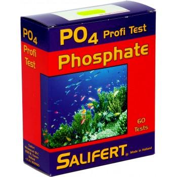 Salifert  phospate po4 тест