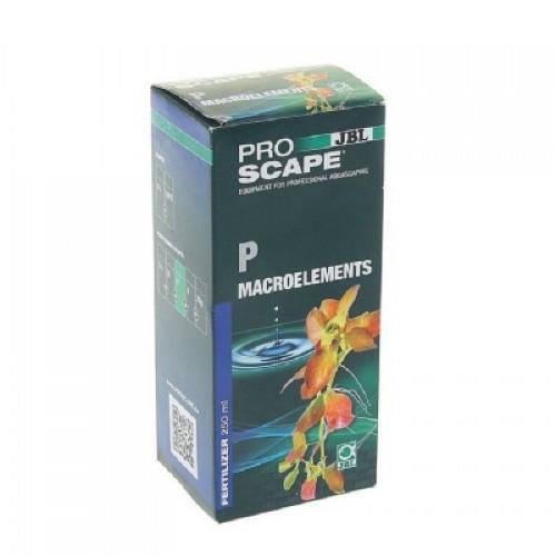 JBL ProScape P Macroelements - Фосфатное удобрение для акваскейпов, 250 мл