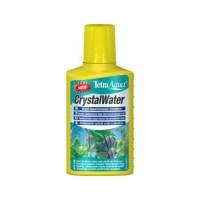 Tetra CrystalWater Кондиционер для очистки воды 250мл на 500л
