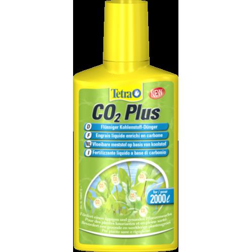 Tetra CO2 Plus Удобрение для аквариумных растений 250мл