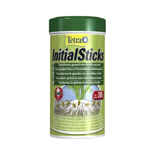 Tetra InitialSticks удобрение для растений в гранулах 200 г.