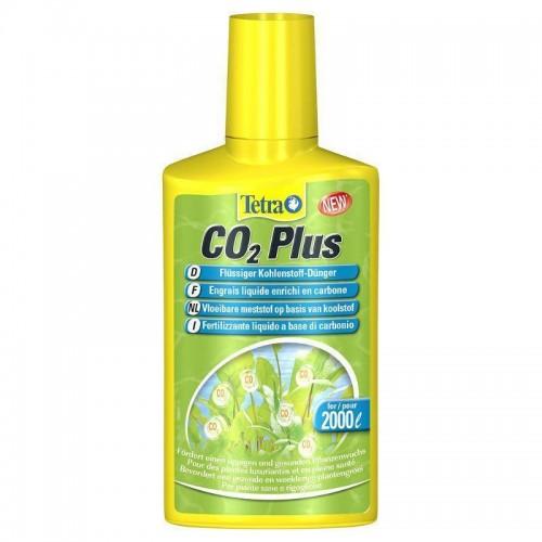Tetra CO2 Plus Удобрение для аквариумных растений 500мл