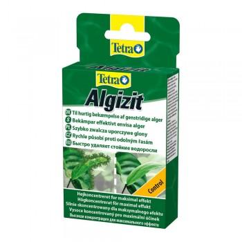 Tetra Algizit Средство против водорослей, 10 таблеток.