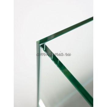 Аквариум 60*30*45 см из стекла 8 мм , 81л.