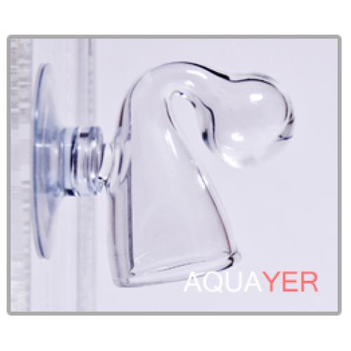 Дропчекер AQUAYER , Длительный тест СО2 (без индикатора)