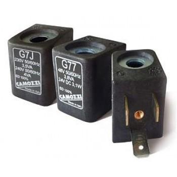 Соленоид CAMOZZI G7J AC 220V