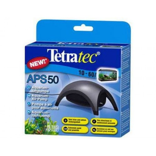 Tetratec АРS 50 – воздушный компрессор