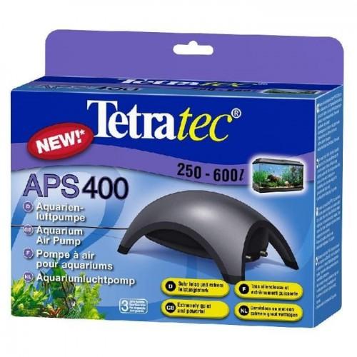 Tetratec АРS 400 – воздушный компрессор