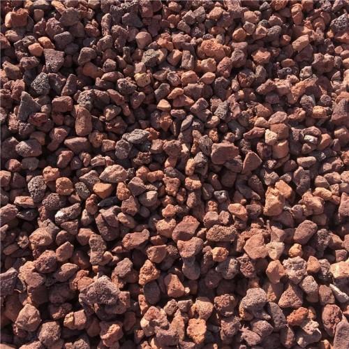 Вулканическая Лавовая крошка 3-20 мм.