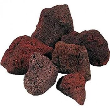 Вулканическая Лава Коричневая 10-25 см