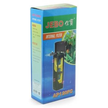 Jebo фильтр внутренний 120FC AP, 10Вт, 480л/ч
