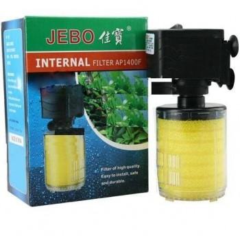Jebo фильтр внутренний 1400F AP, 13.5Вт, 580л/ч