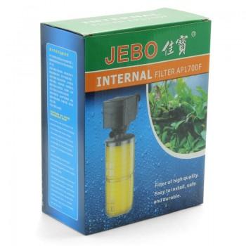 Jebo фильтр внутренний 1700F AP, 18Вт, 750л/ч