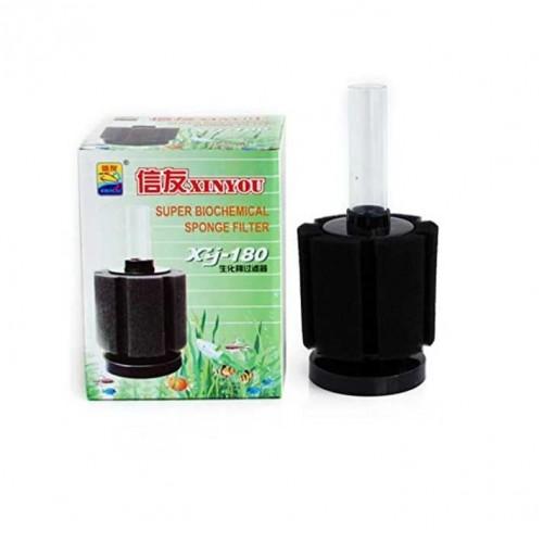Xinyou XY-180 Фильтр аэрлифтный с круглым основанием