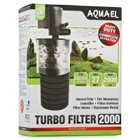 AQUAEL Turbo Filter 2000 - внутренний фильтр для аквариумов до 350 литров