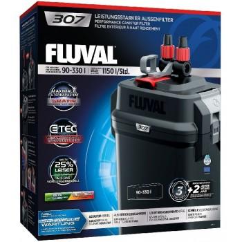 Fluval 307 Внешний фильтр 1150 л/час