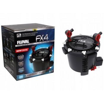 Fluval FX4 Фильтр внешний, 1700 л/ч