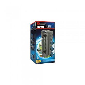 Fluval U3 Фильтр внутренний 400 л/ч