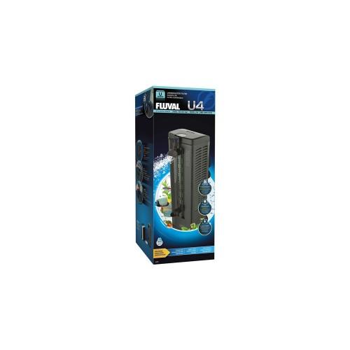 Fluval U4 Фильтр внутренний 400 л/ч
