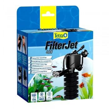 Tetra FilterJet 400 компактный для аквариумов 50-120л, 400л/ч, 4Вт, фильтр внутренний.