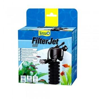 Tetra FilterJet 600 компактный для аквариумов 120-170л, 550л/ч, 6Вт, фильтр внутренний.