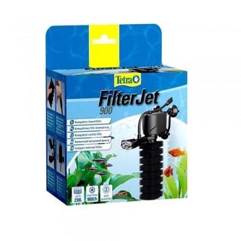 Tetra FilterJet 900 компактный для аквариумов 170-230л, 900л/ч, 12Вт, фильтр внутренний.
