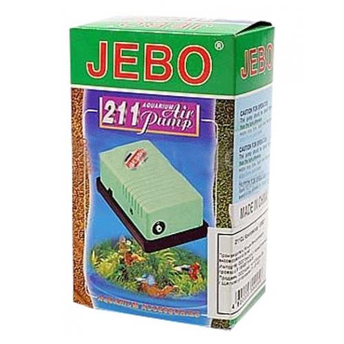 Jebo 211 - воздушный компрессор