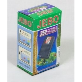 Jebo 250 - воздушный компрессор