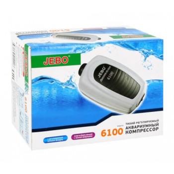 Jebo 6100 - воздушный компрессор