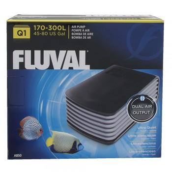 Fluval Q1 Компрессор для аквариумов