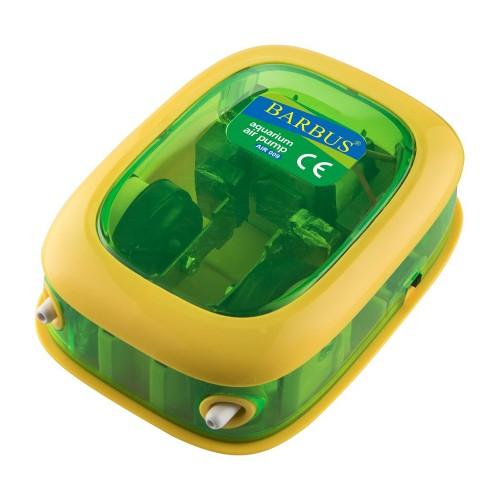 Barbus AIR 009 - Воздушный компрессор 2Х5,5л/м  4,2ватт