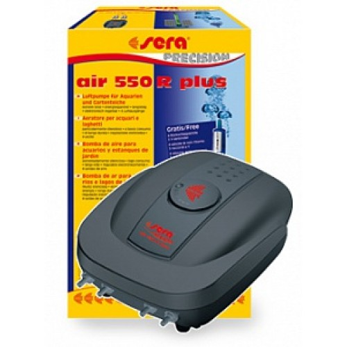 Sera air 550 R plus - воздушный компрессор